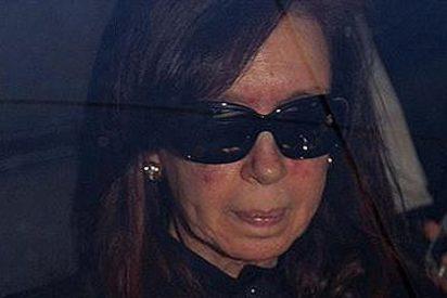 La presidenta Cristina Kirchner tiene un coágulo de sangre en el cerebro