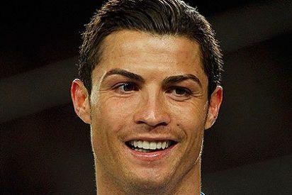 """Cristiano Ronaldo: """"Lo de Blatter demuestra el respeto que me tiene la FIFA"""""""