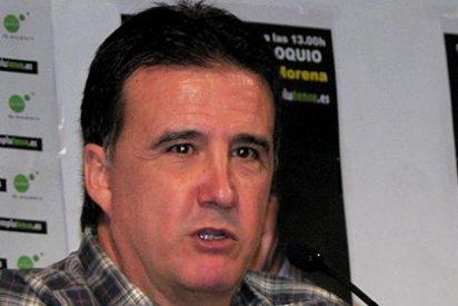 """De la Morena: """"Schuster y Ángel Rodríguez son el entrenador más vago y el jefe de prensa más inútil de España"""""""