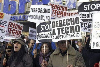 ¿Por qué el Gobierno Rajoy se niega a dar datos sobre la relación entre desahucios y suicidios?
