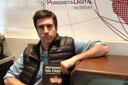 """Diego Torres: """"Mourinho ideó un método de propaganda para que se creyese que los periodistas conspiraban contra él"""""""