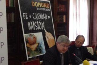 """""""Francisco estuvo en Lampedusa, en la cárcel. Es un misionero que quiere llegar a los pobres"""""""