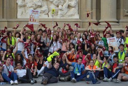 La Pilarada reúne a 200 universitarios de toda España