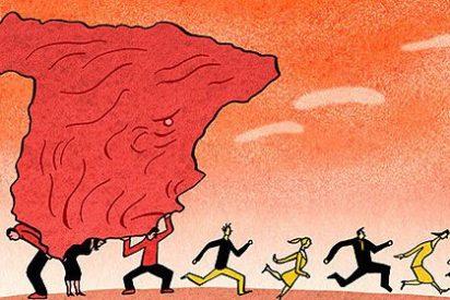 ¡Desespero laboral en Baleares! 3.637 jóvenes tuvieron que irse al extranjero en 2012 a buscarse la vida