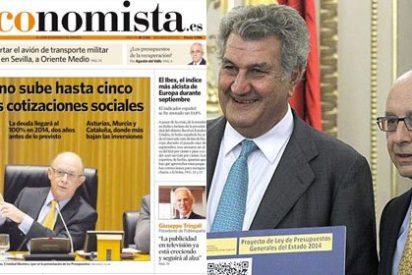 ElEconomista no le deja pasar una a Montoro: más presión fiscal al reducir deducciones