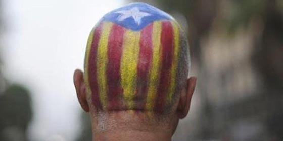 Seis hijos de 'españoles' que emigraron a Cataluña alardean de independentistas