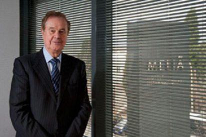Gabriel Escarrer, de Meliá, en la lista Forbes de los 100 millonarios del planeta