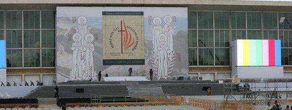 Tarragona acoge hoy la beatificación más numerosa de la historia