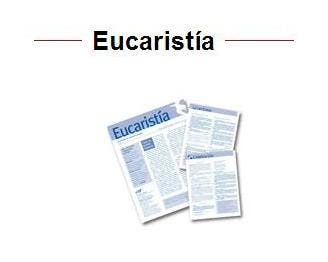 "Suscríbete a ""Eucaristía"""