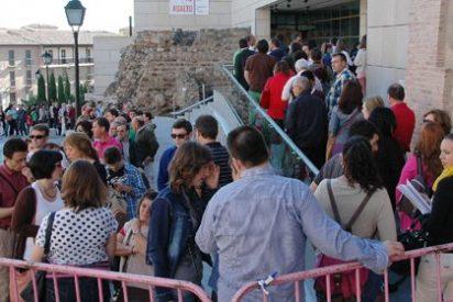 Espectacular arranque de Farcama: lo llegan a comparar con el Corpus