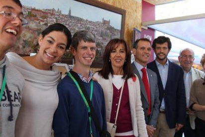 """Alonso: """"Farcama en el Casco Histórico ha ayudado a reactivar la economía"""""""