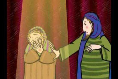 Parábola del publicano farisaico