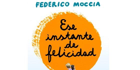 Federico Moccia regresa con una protagonista española y busca un pueblo en nuestro país como escenario