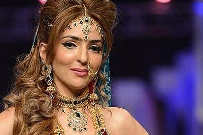 Estrangulan en Islamabad a Miss Asia 2012 y tiran el cadáver a una zanja