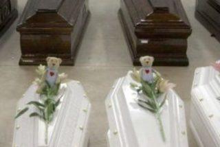 ¿Dónde andan los muertos?