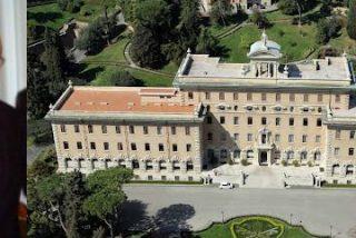 El Papa nombra obispo al nuevo secretario general de la Gobernación