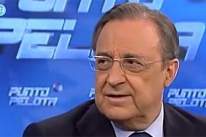 """Florentino Pérez: """"Es difícil entender una noticia con tanta crueldad como la de 'Marca' sobre Bale"""""""