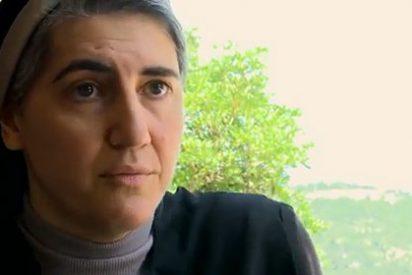 La monja Forcades será candidata en las autonómicas por la 'República Catalana'