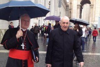 EE.UU. espió a Bergoglio durante el Cónclave