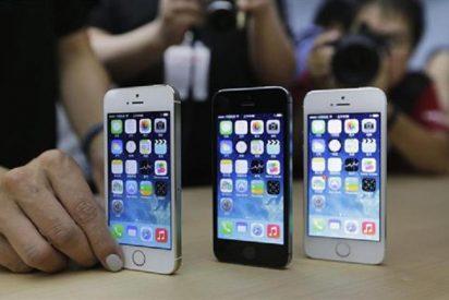 Se abre la veda: iPhone 5S y iPhone 5C llegarán a España el 25 de octubre