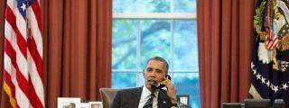 """Obama advierte que si EEUU no paga su deuda """"todo el mundo tendrá problemas"""""""
