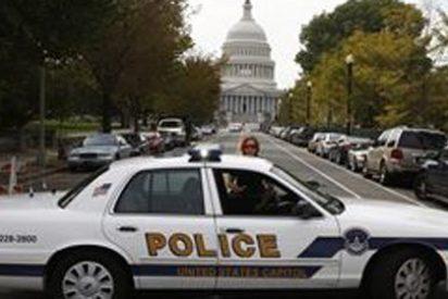 La abatida a tiros en el Capitolio tenía depresión posparto y viajaba con un bebé