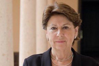 La Audiencia Provincial revoca parcialmente la imputación de Magdalena Álvarez
