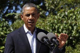 """Obama """"sospecha"""" que ya """"hay votos"""" en el Congreso para desbloquear el Gobierno"""