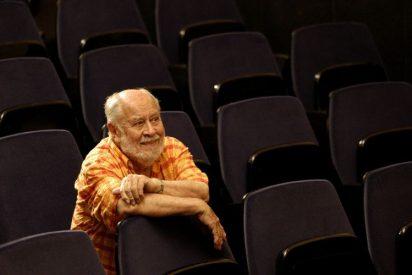 El realizador y guionista Jaime de Armiñán se alza con el el Goya de Honor 2014