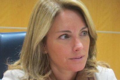 """Quiroga: Urkullu mantiene la línea de Ibarrretxe """"aunque sonría más"""""""