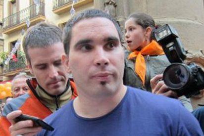"""La Policía deteniene a Goñi en cinco minutos a pesar del """"muro proetarra"""""""