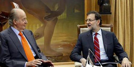 El Rey prepara con Rajoy y Margallo la Cumbre Iberoamericana