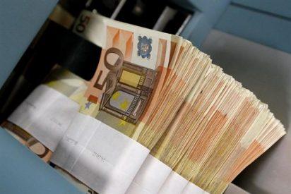 La riqueza financiera de las familias vuelve de sopetón al nivel previo a la crisis