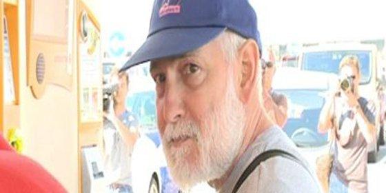 Los forenses concluyen que a Bolinaga le quedan entre 3 y 4 meses de vida