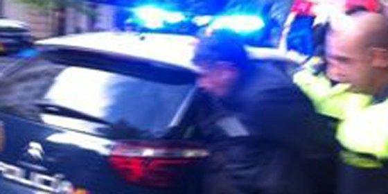 El asaltante de la casa de Bárcenas dice que no quería hacer daño