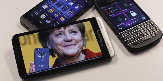 "Obama ordenó espiar a Merkel para saber ""quién era exactamente"""
