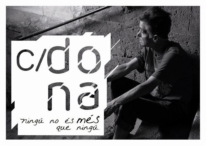 La UIB presenta el documental 'C/Dona. Ningú no és més que ningú' centrado en las mujeres sin hogar