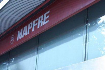 Mapfre gana hasta septiembre más que en todo el ejercicio de 2012