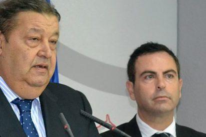 Al PSOE regional se le llena la boca de moscas y de responsables imputados