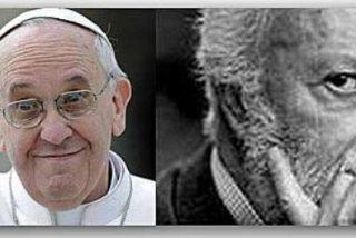 """Francisco: """"La Curia es Vaticano-Céntrica: la Corte es la lepra del Papado"""""""