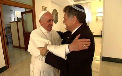 El Papa irá a Tierra Santa, posiblemente en marzo