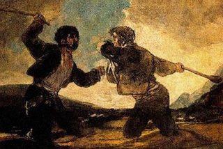"""Francisco Calvo Serraller: """"Goya fue el primero en pintar al pueblo derrotado como vencedor"""""""