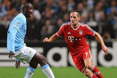 Champions 2014: El Bayern asusta, PSG convence, Manchester y Juve decepcionan