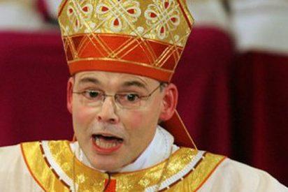 La mansión del obispo de Limburgo será transformada en un albergue para los sin techo