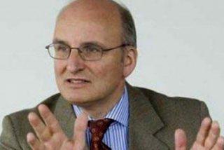 """Ernst Von Freyberg: """"Los católicos tienen derecho a saber"""" las cuentas del IOR"""