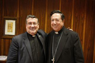 La UPSA ofrece formación universitaria al clero castrense
