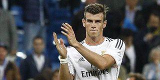 Vuelve 'Locomotora' Bale y estará a pleno rendimiento para el clásico Barça-Real Madrid
