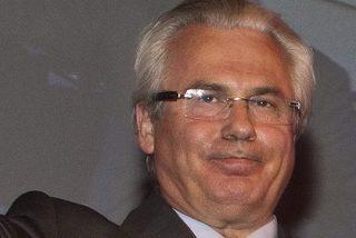 El ex juez Garzón, prevaricador en España y profeta en Argentina