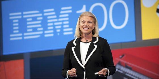 Les presentamos a las 10 mujeres CEOs más poderosas del planeta
