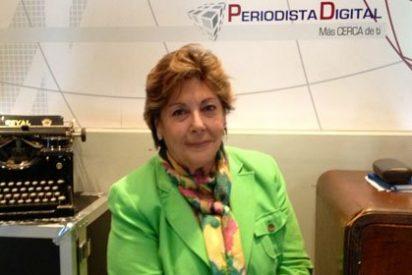 Paloma Gómez Borrero será la pregonera de la Semana Santa de Cuenca 2014